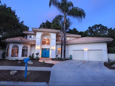 420 Andrew Drive, Ojai, CA 93023 - MLS#: 218002488