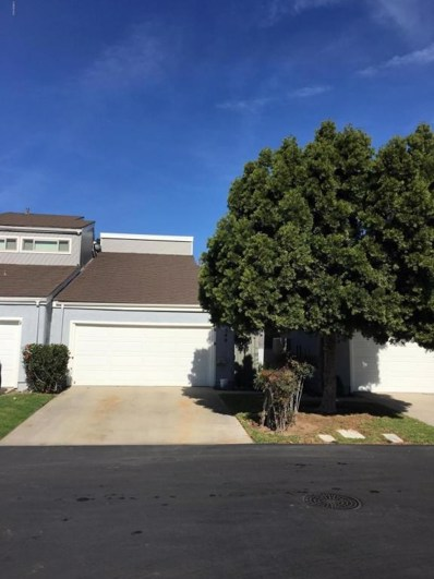 548 Edgerton Place, Port Hueneme, CA 93041 - MLS#: 218002502