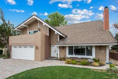 1035 Finrod Court, Westlake Village, CA 91361 - MLS#: 218002545