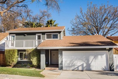 29315 Trailway Lane, Agoura Hills, CA 91301 - MLS#: 218002583