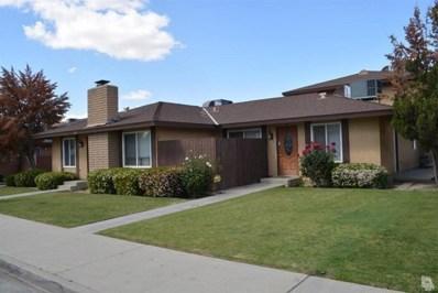 4116 Parker Avenue UNIT D, Bakersfield, CA 93309 - MLS#: 218002597