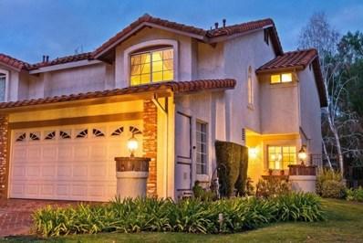30109 Diana Court, Agoura Hills, CA 91301 - MLS#: 218002598