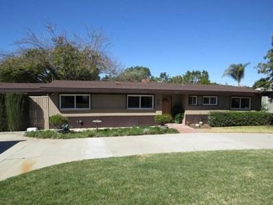 1769 Montgomery Road, Thousand Oaks, CA 91360 - MLS#: 218002603