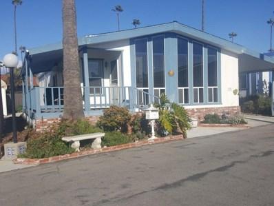 1215 Anchors Way Drive UNIT 114, Ventura, CA 93001 - MLS#: 218002640