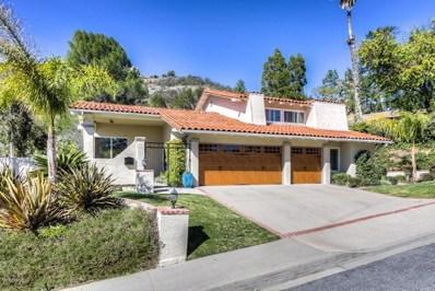 1932 Stonesgate Street, Westlake Village, CA 91361 - MLS#: 218002642