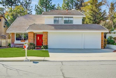 3009 Rikkard Drive, Thousand Oaks, CA 91362 - MLS#: 218002644