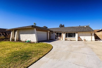 2075 Parker Court, Simi Valley, CA 93065 - MLS#: 218002669