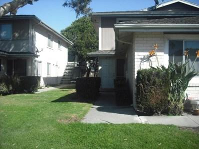 2596 Anchor Avenue, Port Hueneme, CA 93041 - MLS#: 218002670