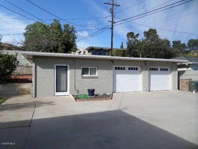 3677 Willowick Drive, Ventura, CA 93003 - MLS#: 218002683