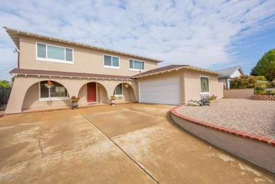 2065 Brentwood Avenue, Simi Valley, CA 93063 - MLS#: 218002699