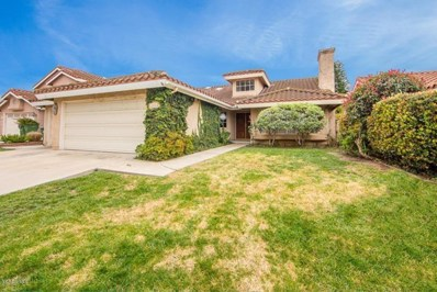 13144 Inglewood Avenue, Moorpark, CA 93021 - MLS#: 218002716