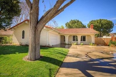 937 Sandpiper Circle, Westlake Village, CA 91361 - MLS#: 218002726