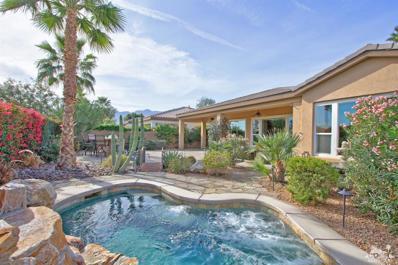 61232 Cactus Spring Drive, La Quinta, CA 92253 - MLS#: 218002736DA