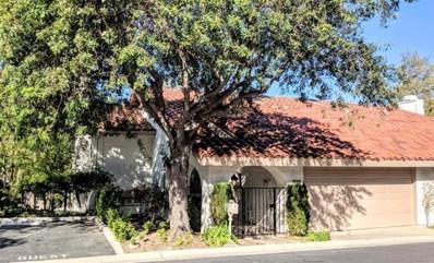 637 Arroyo Oaks Drive, Westlake Village, CA 91362 - MLS#: 218002745