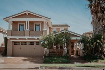 340 Brister Park Court, Camarillo, CA 93012 - MLS#: 218002759