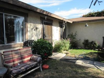 131 Calle La Guerra, Camarillo, CA 93010 - MLS#: 218002768