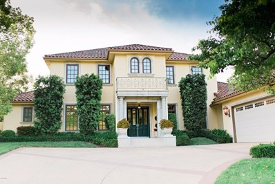 177 Queens Garden Drive, Westlake Village, CA 91361 - MLS#: 218002795