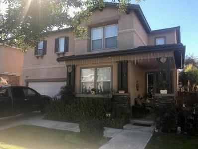 1754 Urbana Lane, Oxnard, CA 93030 - MLS#: 218002818