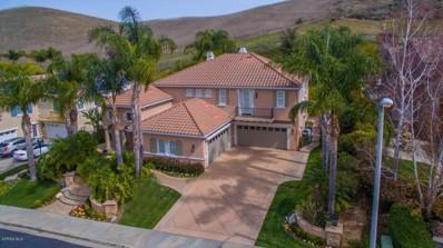 594 Rustic Hills Drive, Simi Valley, CA 93065 - MLS#: 218002831