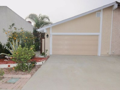 865 Mobil Avenue, Camarillo, CA 93010 - MLS#: 218002843