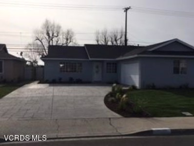 1823 5th Street, Port Hueneme, CA 93041 - MLS#: 218002897
