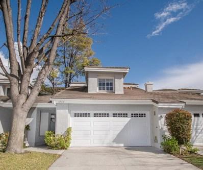 5759 Tanner Ridge Avenue, Westlake Village, CA 91362 - MLS#: 218002915