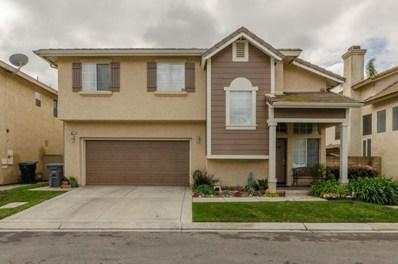 627 Calle Laguna, Oxnard, CA 93030 - MLS#: 218002931