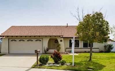 2772 Via Del Nogal, Camarillo, CA 93010 - MLS#: 218002953