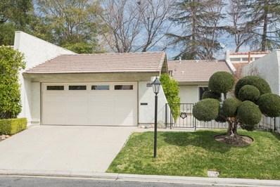 2651 Lakewood Place, Westlake Village, CA 91361 - MLS#: 218002960