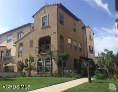 209 Westpark Court UNIT 401, Camarillo, CA 93012 - MLS#: 218002974