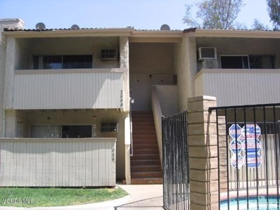 28915 Thousand Oaks Boulevard UNIT 1000, Agoura Hills, CA 91301 - MLS#: 218002989