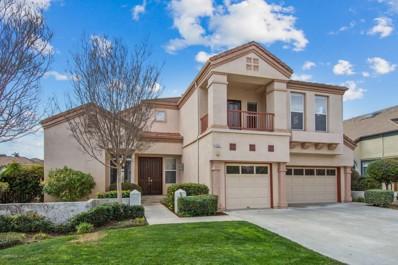 4201 Laurelview Drive, Moorpark, CA 93021 - MLS#: 218002995