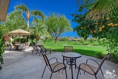 740 Snow Creek, Palm Desert, CA 92211 - MLS#: 218002998DA