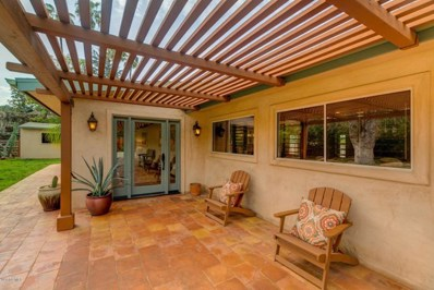 1239 Tico Road, Ojai, CA 93023 - MLS#: 218003025