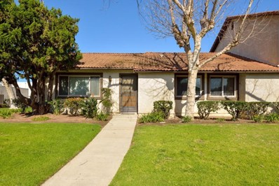 3037 Kelp Lane, Oxnard, CA 93035 - MLS#: 218003032