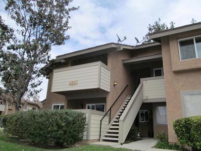 4541 Alamo Street UNIT I, Simi Valley, CA 93063 - MLS#: 218003036