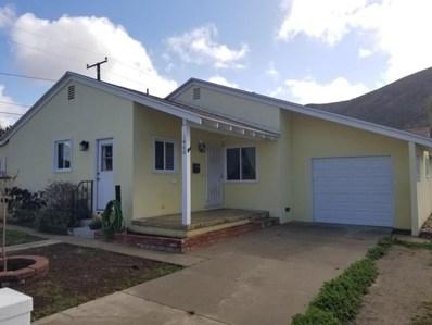 1400 Cameron Street, Ventura, CA 93001 - MLS#: 218003038