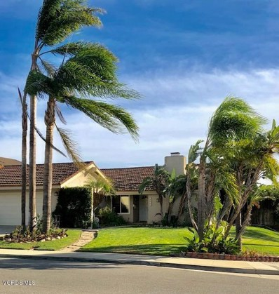 1312 Gardenia Avenue, Camarillo, CA 93010 - MLS#: 218003041