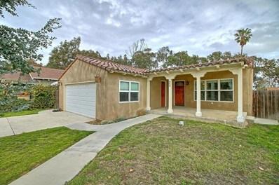 220 Willowbrook Street, Port Hueneme, CA 93041 - MLS#: 218003049