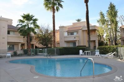 74800 Sheryl Avenue UNIT 10-3, Palm Desert, CA 92260 - MLS#: 218003082DA