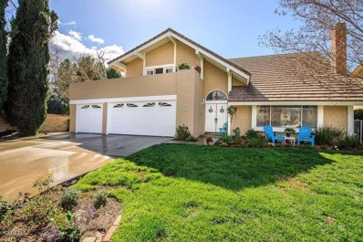 1109 Freeport Court, Westlake Village, CA 91361 - MLS#: 218003085