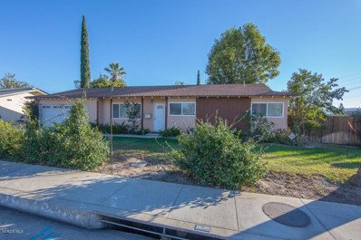 4748 Cochran Street, Simi Valley, CA 93063 - MLS#: 218003095
