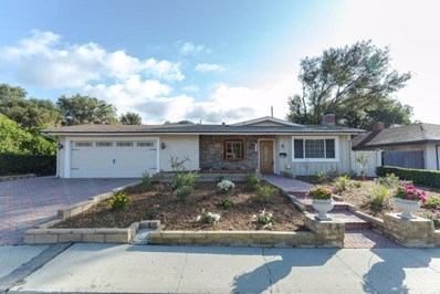 1359 Magnolia Drive, Santa Paula, CA 93060 - MLS#: 218003131