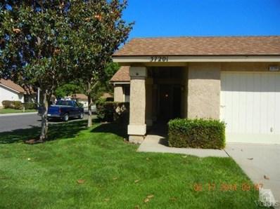37201 Village 37, Camarillo, CA 93012 - MLS#: 218003132