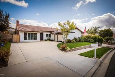 3142 Sapphire Avenue, Simi Valley, CA 93063 - #: 218003138