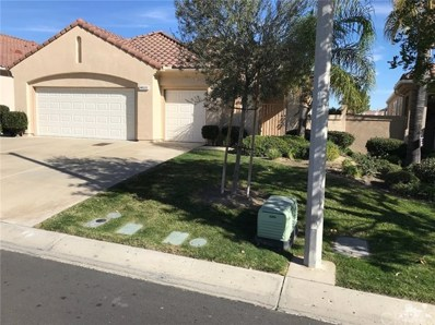 40222 Colony Drive, Murrieta, CA 92562 - MLS#: 218003154DA