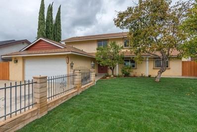 3049 Fletcher Street, Simi Valley, CA 93065 - MLS#: 218003169