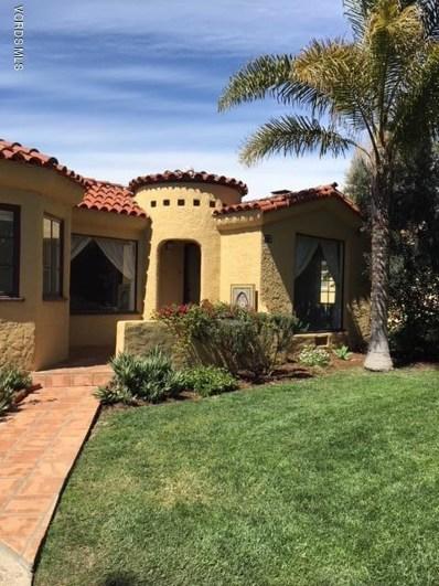 73 Katherine Drive, Ventura, CA 93003 - MLS#: 218003172