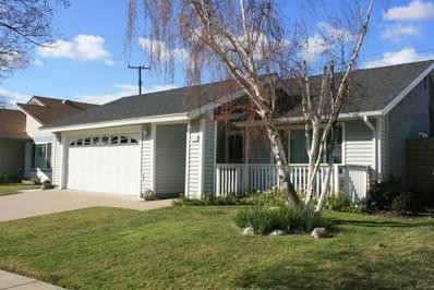 4513 Lubbock Drive, Simi Valley, CA 93063 - MLS#: 218003207