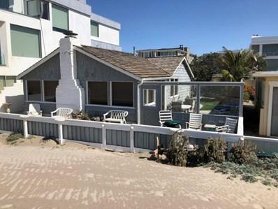 3621 Ocean Drive, Oxnard, CA 93035 - MLS#: 218003248